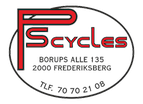 Ps Cycles Logo