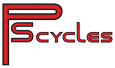 Ps Cycles Mobile Logo
